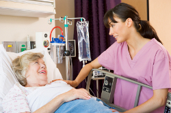 Patient Care Assistant